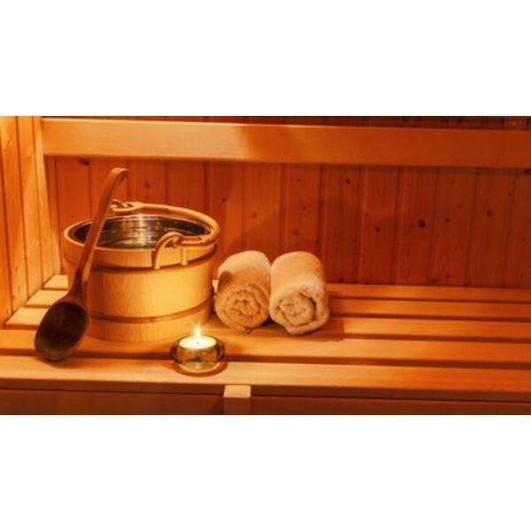 le sauna infrarouge est il dangereux pour la sant 233