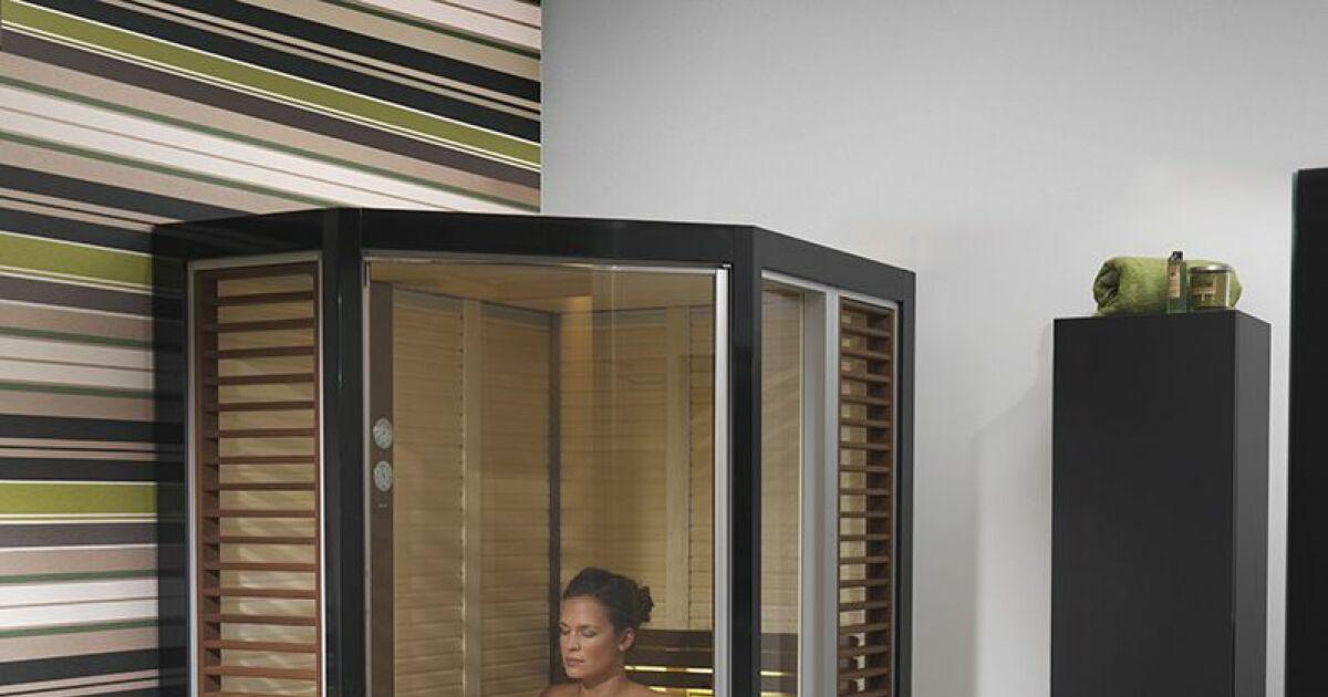 Acheter sauna pas cher un sauna pas cher limiter les d for Acheter une maison pas cher en france