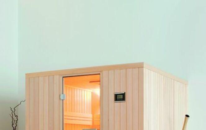 Sauna intérieur Casual par Freixanet DR