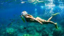Découvrez Scorkl, un accessoire révolutionnaire pour respirer sous l'eau !