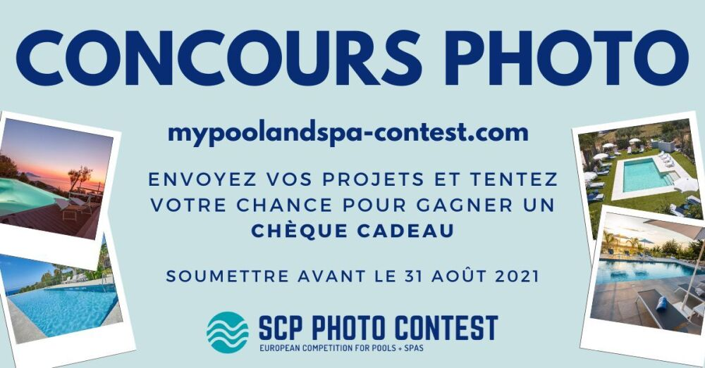 SCP lance son concours-photo© SCP Europe