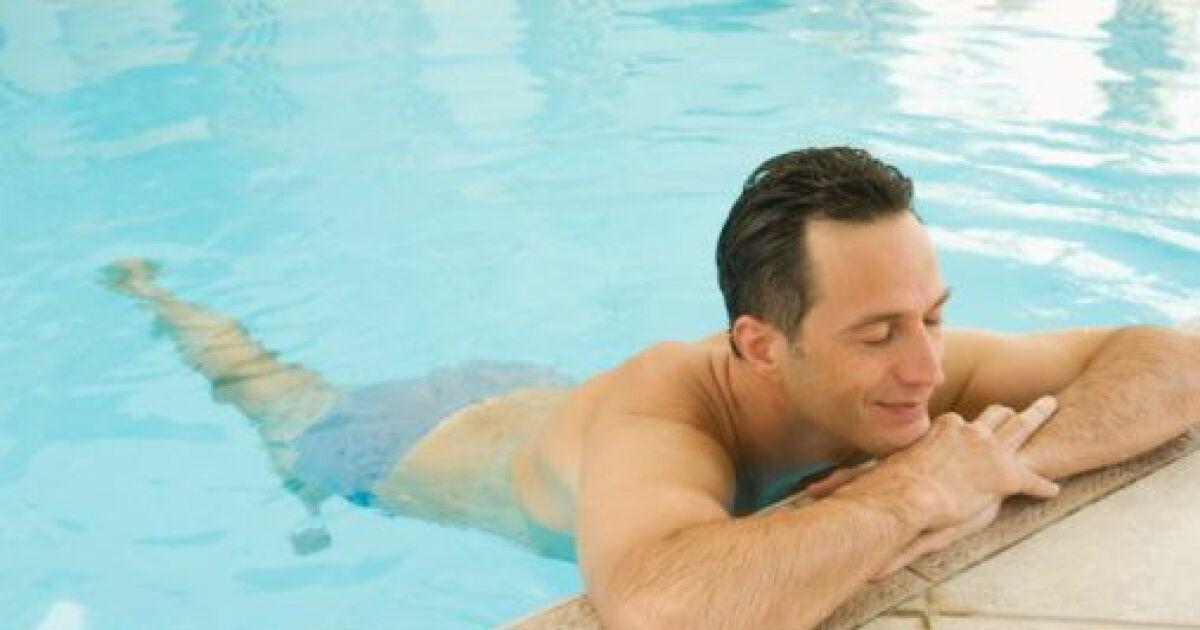 Se baigner apr s un piercing - Peut on se baigner pendant la filtration de la piscine ...