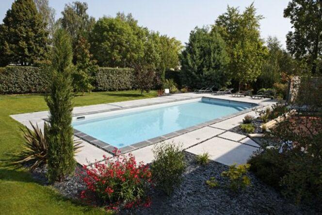 Se baigner en avril mai c est possible - L eau de ma piscine est trouble ...