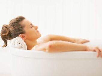 Se détendre dans sa baignoire : la relaxation dans sa salle de bain