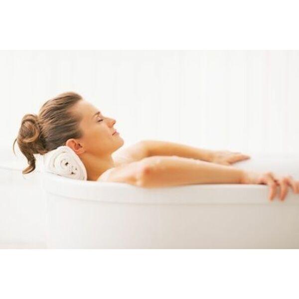 relaxation bain