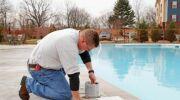 Formation : Technicien d'équipement de piscine