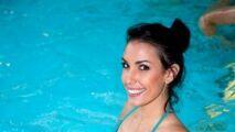 Se muscler et perdre du poids dans l'eau