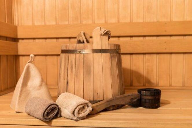 "Séance de sauna : les vigilances<span class=""normal italic petit"">© mariakraynova - Thinkstock</span>"