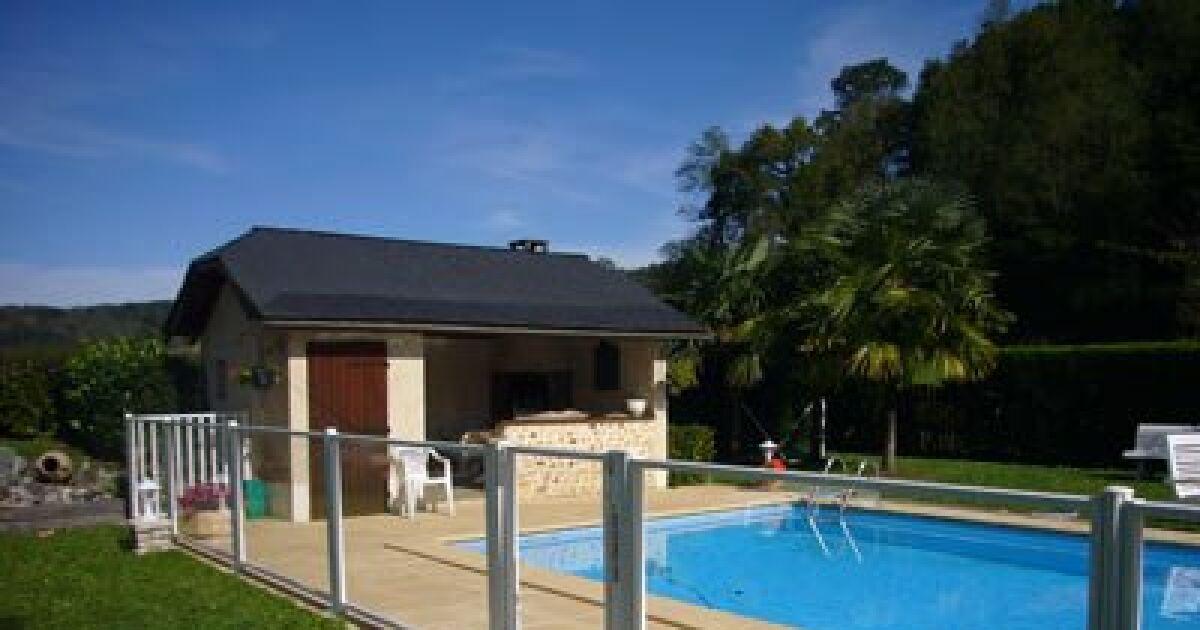 S curit piscine la vigilance est elle suffisante for Securite enfant piscine