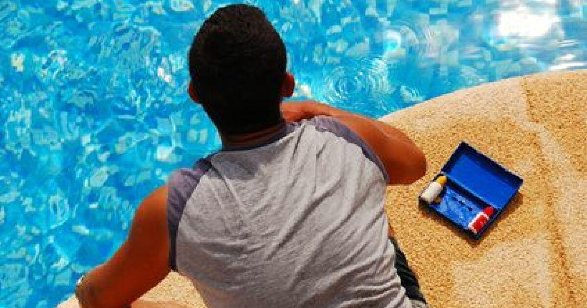 Service apr s vente piscine une garantie en cas de coup dur - Service apres vente vente privee ...