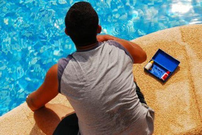 Le service après-vente piscine vous permet d'être aidé par votre installateur de piscine en cas de problème.