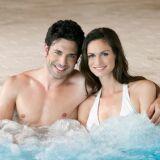 Les bienfaits de la balnéothérapie : l'eau bouillonnante comme soin