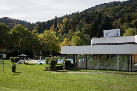 Siebentälertherme à Bad Herrenalb
