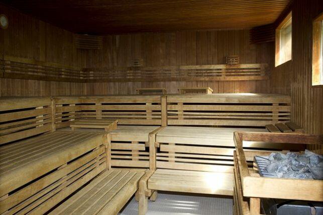 Sauna à Siebentälertherme - Bad Herrenalb