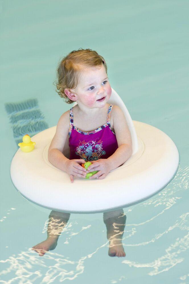 Siège flottant pour bébé BabyDobber®
