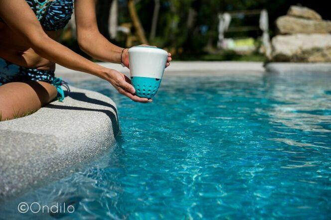 Simplifier l'entretien de la piscine avec ICO