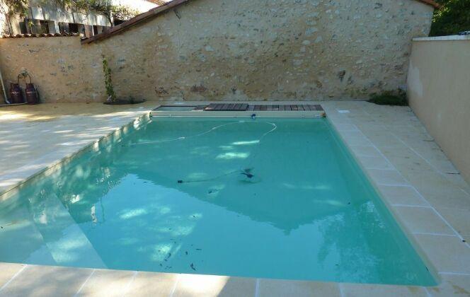 Sirena Piscines à Bergerac © Sirena piscines