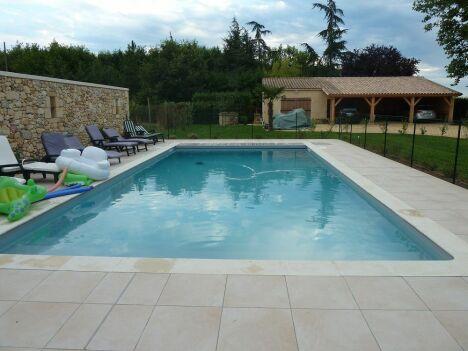 Sirena Piscines à Bergerac