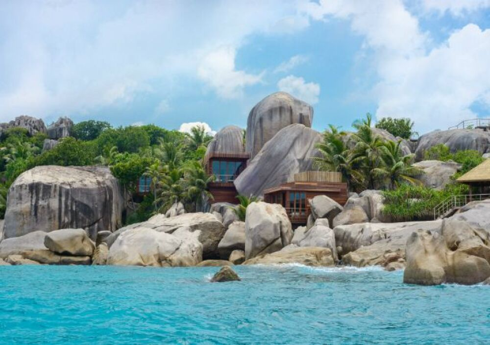 Six Senses Zil Pasyon - Seychelles© sixsenses.com