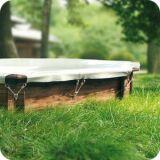 Couverture PVC de sécurité Skin Wood Albigès