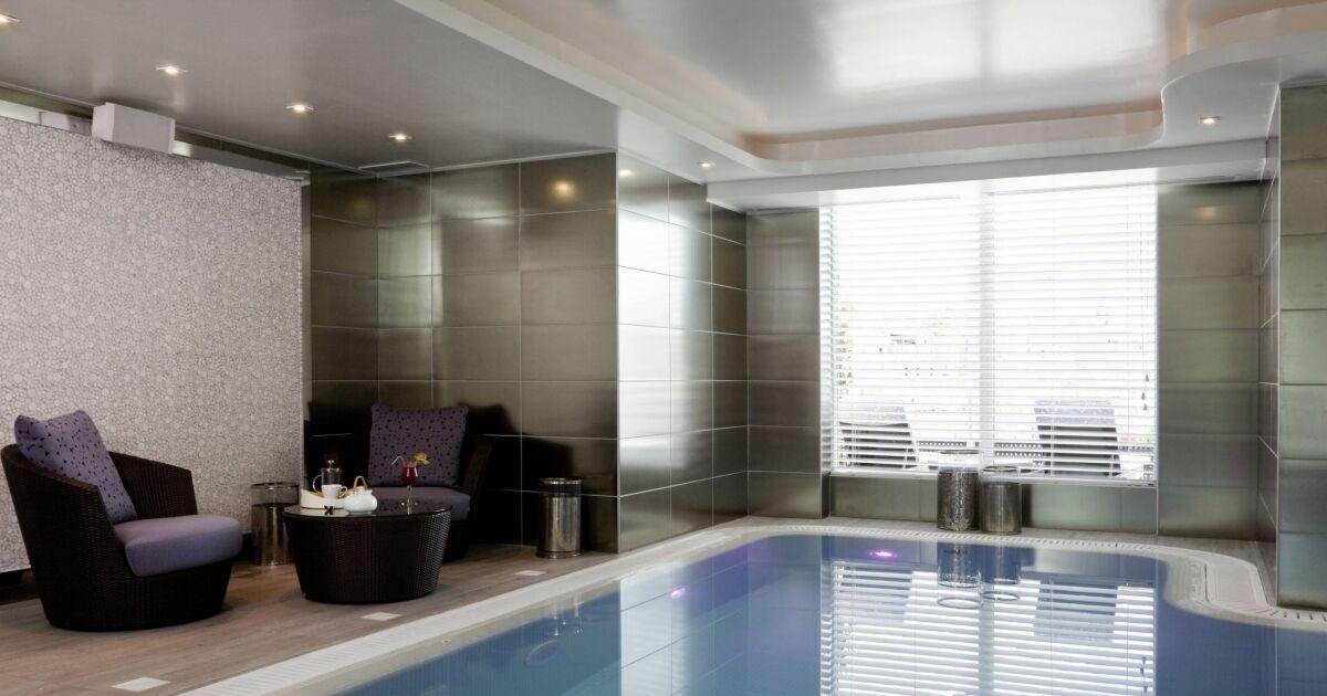 So spa by sofitel marseille horaires tarifs et t l phone for Piscine sauna hammam marseille