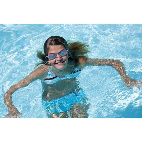 Keratine cheveux piscine