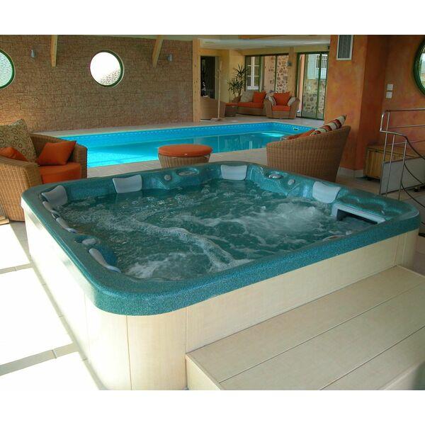 piscines bien tre par l 39 esprit piscine piscine enterr e l 39 esprit piscine. Black Bedroom Furniture Sets. Home Design Ideas