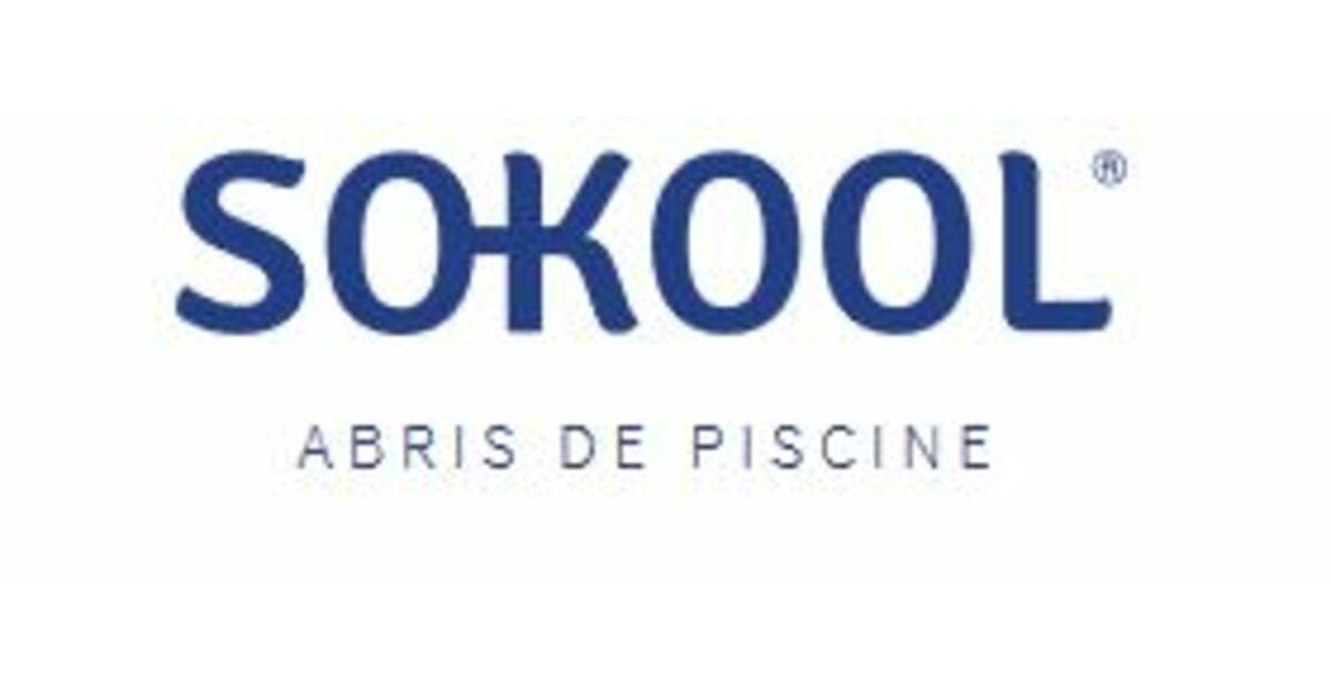 Sokool marque piscine for Abri de piscine sokool