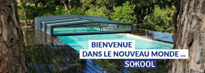 """Sokool s'offre une nouvelle identité visuelle.<span class=""""normal italic petit"""">© Sokool</span>"""