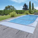 Solae : couverture solaire multi usages par Waterair