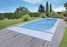 Solae Waterair : la couverture solaire multi usages