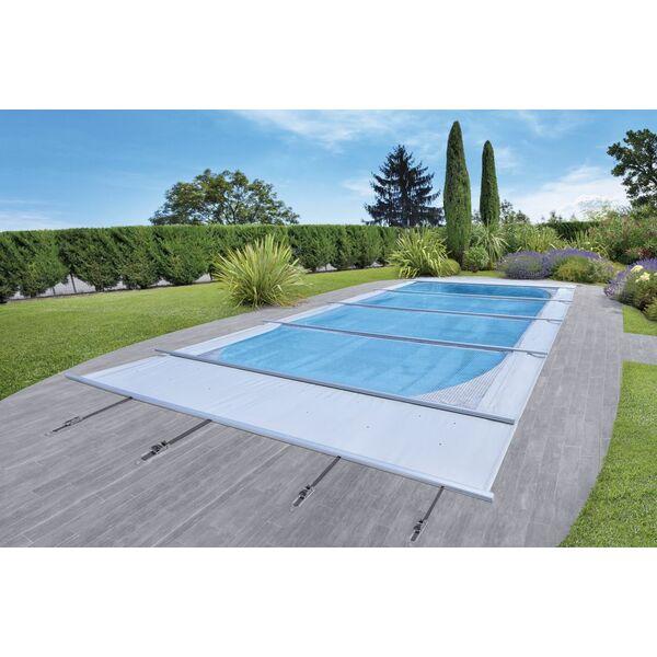 Waterair : La Couverture Solaire Multi Usages