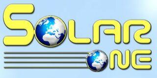 Logo Solar One Group