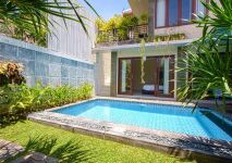 Alfa Distri présente Soleo, l'automate 5 fonctions pour piscine privée