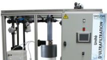 Solutions d'Ultrafiltration Syclope