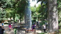 Vals-les-Bains : à la découverte de la Source Intermittente