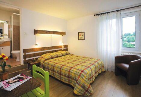 """Spa de l'Hôtel Le Clos à Besse-et-Saint-Anastaise<span class=""""normal italic petit"""">DR</span>"""