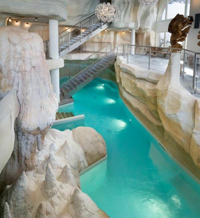 Les 10 plus beaux spas de france for Piscine ribeauville spa