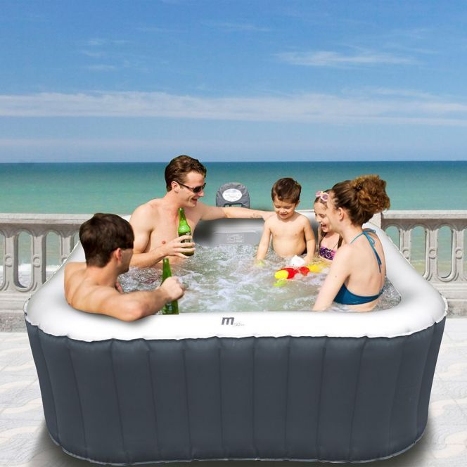 jacuzzi exterieur gonflable jacuzzi exterieur gonflable with jacuzzi exterieur gonflable top. Black Bedroom Furniture Sets. Home Design Ideas