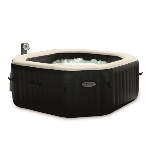 Spa gonflable Intex Pure Spa Jets et Bulles 4 places (28454EX)