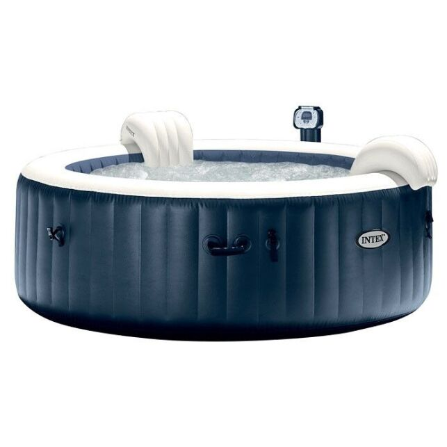Spa gonflable Intex Pure Spa Plus 6 Places (28410EX)
