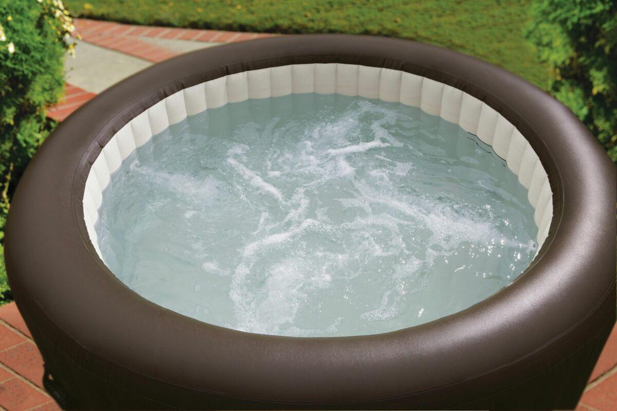 Spa Intex Qui Se Degonfle spa qui se dégonfle : que faire ? - guide-piscine.fr