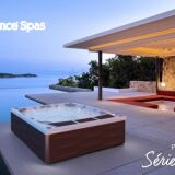 Spa Kingston - Série 980 de Sundance Spas