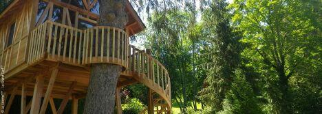Spa Nuxe à Lyons-La Forêt
