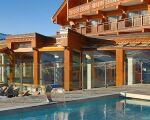 Spa Nuxe de l'Hôtel Annapurna***** à Courchevel