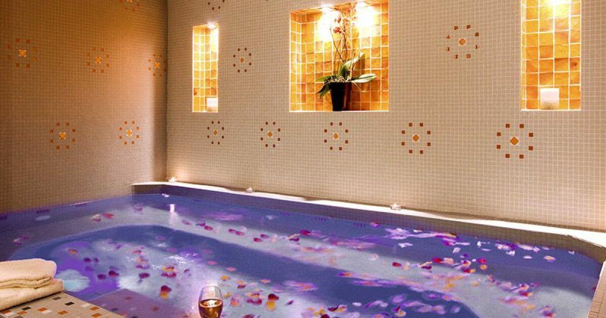 Spa nuxe de l 39 h tel le mathurin paris 8 me for Hotel paris telephone