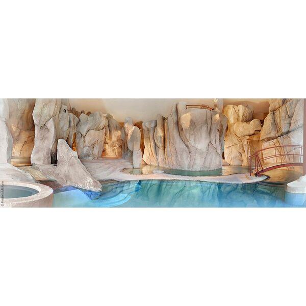 Hotel Hautes Pyrenees Piscine