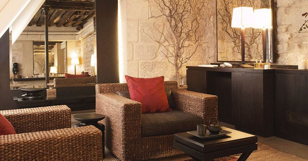 spa nuxe montorgueil paris 1er horaires tarifs et. Black Bedroom Furniture Sets. Home Design Ideas