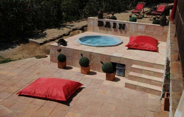 Spa Olympia par Clair Azur : pour un moment de détente à l'ambiance des bains romains