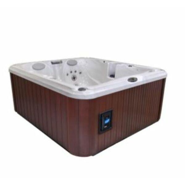 spa prado s rie 680 de sundance spas. Black Bedroom Furniture Sets. Home Design Ideas